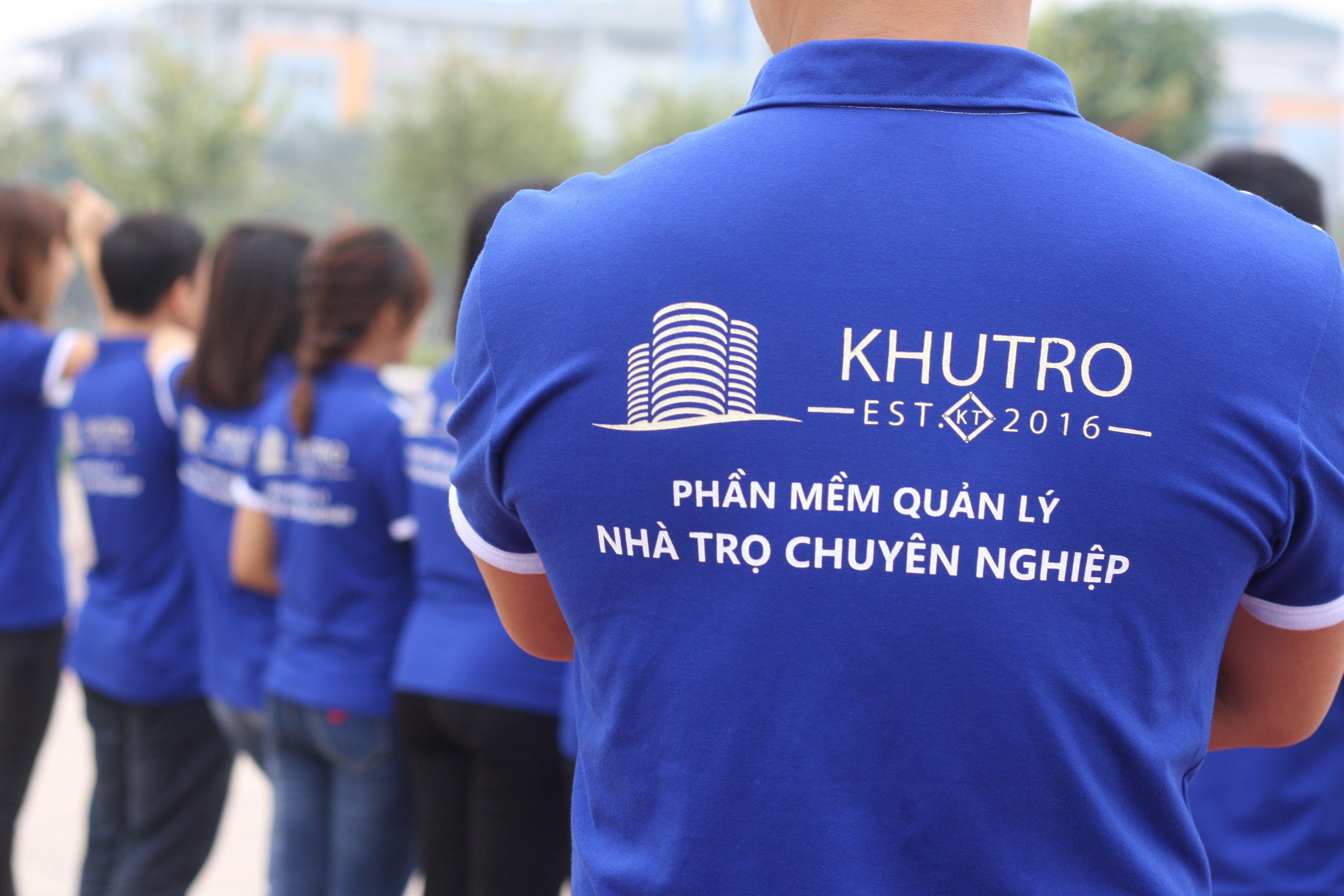 Đội ngũ Phần mềm quản lý nhà trọ 4 - KHUTRO.COM