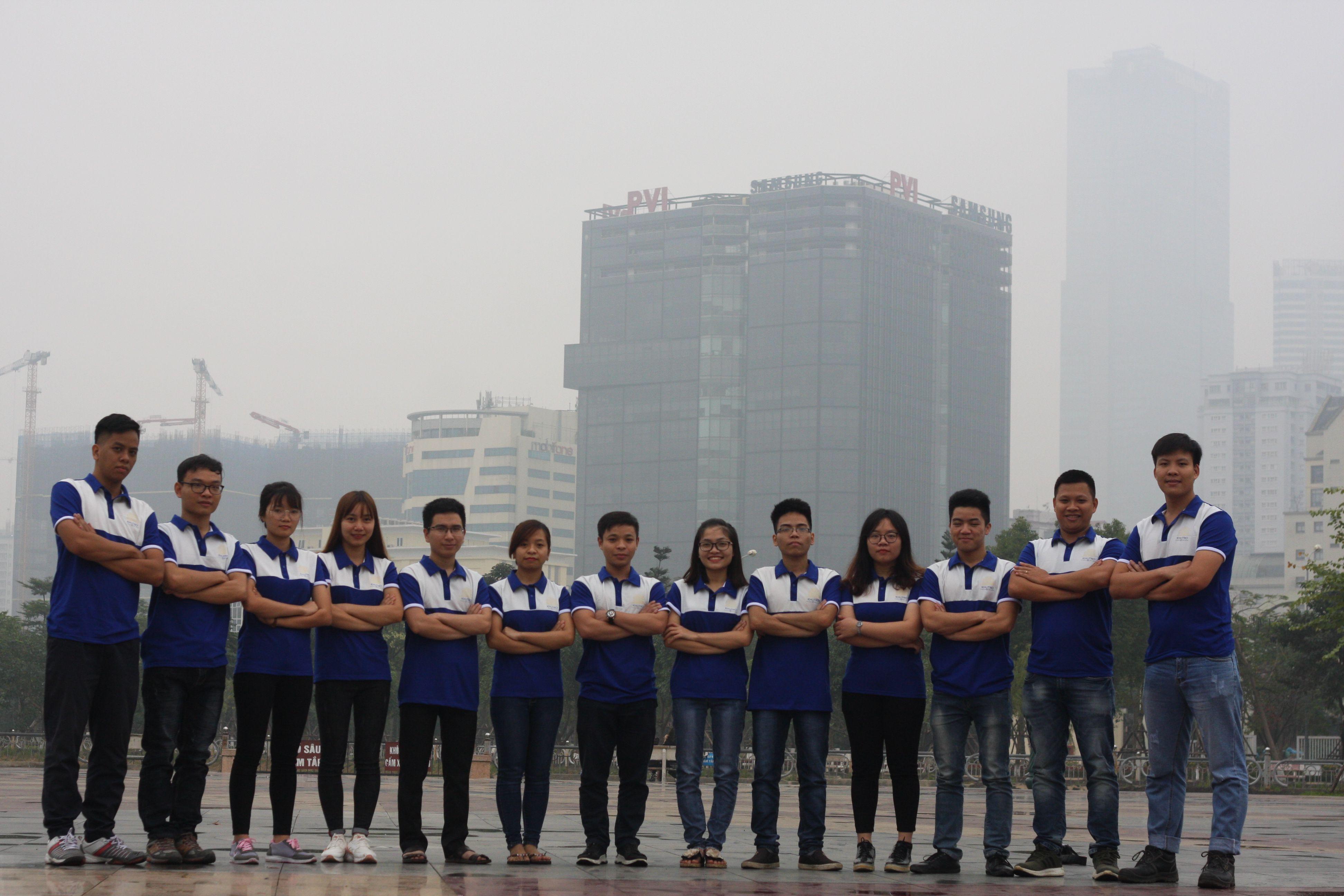 Đội ngũ Phần mềm quản lý nhà trọ - KHUTRO.COM