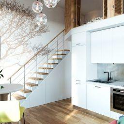 Bí quyết thiết kế nhà trọ thông minh cho không gian nhỏ